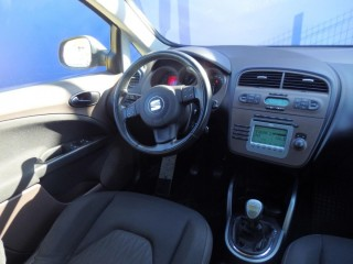Seat Altea 2.0Tdi 4x4 č.7