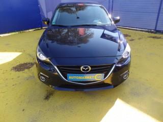 Mazda 3 2.0 I 88Kw č.2