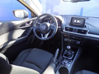 Mazda 3 2.0 I 88Kw č.7