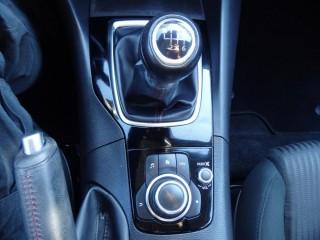 Mazda 3 2.0 I 88Kw č.15