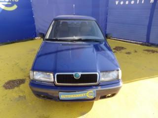 Škoda Felicia 1.3 i č.2