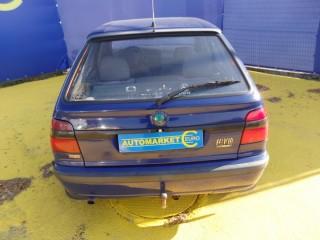 Škoda Felicia 1.3 i č.4