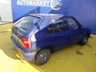 Škoda Felicia 1.3 i č.5