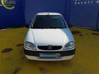 Citroën Saxo 1.5 d č.2