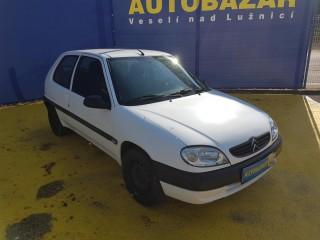 Citroën Saxo 1.5 d č.3