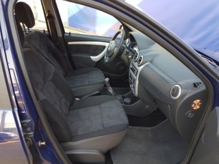 Dacia Sandero 1.4i 55KW č.8