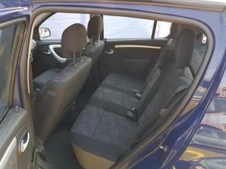 Dacia Sandero 1.4i 55KW č.9