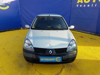 Renault Thalia 1.5 DCi 2.Maj, Nové v ČR č.2