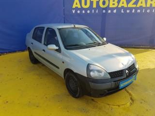 Renault Thalia 1.5 DCi 2.Maj, Nové v ČR č.3