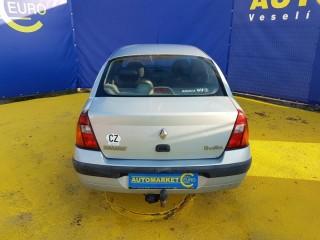 Renault Thalia 1.5 DCi 2.Maj, Nové v ČR č.5