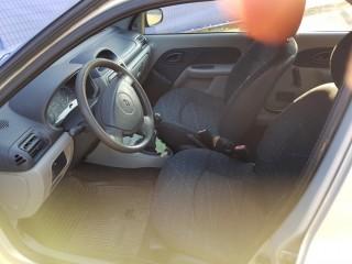 Renault Thalia 1.5 DCi 2.Maj, Nové v ČR č.7
