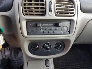 Renault Thalia 1.5 DCi 2.Maj, Nové v ČR č.13