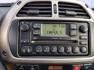 Toyota RAV4 2.0 VVT-i 110KW č.13
