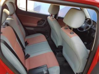 Škoda Fabia 1.2 HTP č.10