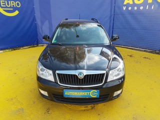 Škoda Octavia 1.4 TSi 90KW, Výhř. sed. S. Kniha č.2