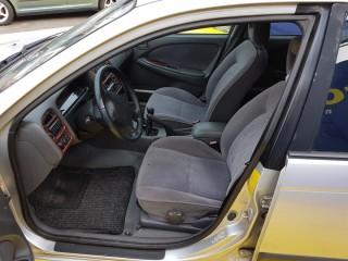 Toyota Avensis 2.0 TD 66KW č.7