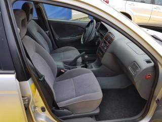 Toyota Avensis 2.0 TD 66KW č.8