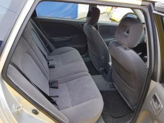 Toyota Avensis 2.0 TD 66KW č.9