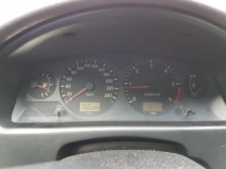 Toyota Avensis 2.0 TD 66KW č.11