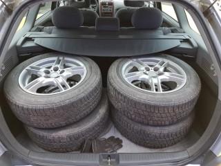 Toyota Avensis 2.0 TD 66KW č.14
