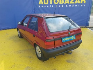 Škoda Felicia 1.6i Eko uhrazeno č.4