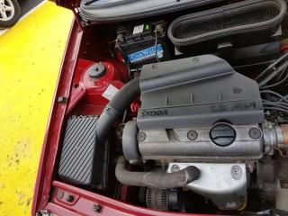 Škoda Felicia 1.6i Eko uhrazeno č.14