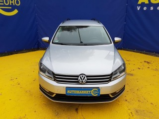 Volkswagen Passat 2.0 TDi 103KW 4-Motion č.2