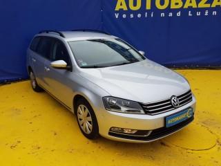 Volkswagen Passat 2.0 TDi 103KW 4-Motion č.3