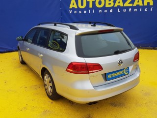 Volkswagen Passat 2.0 TDi 103KW 4-Motion č.4