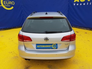 Volkswagen Passat 2.0 TDi 103KW 4-Motion č.5