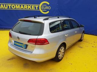Volkswagen Passat 2.0 TDi 103KW 4-Motion č.6