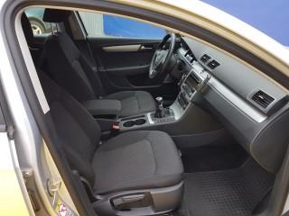 Volkswagen Passat 2.0 TDi 103KW 4-Motion č.8