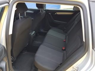 Volkswagen Passat 2.0 TDi 103KW 4-Motion č.9