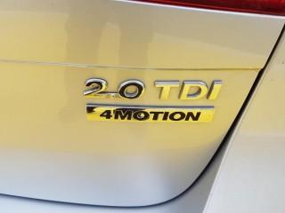 Volkswagen Passat 2.0 TDi 103KW 4-Motion č.21