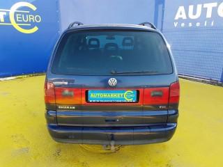 Volkswagen Sharan 1.9 85Kw č.5