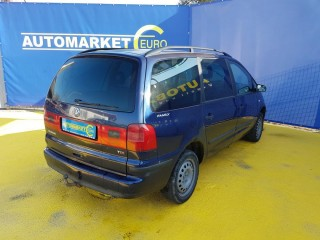 Volkswagen Sharan 1.9 85Kw č.6