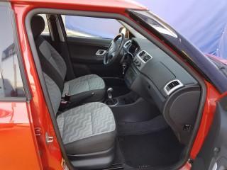 Škoda Fabia 1.2Mpi LPg č.8
