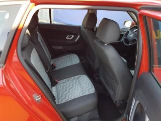 Škoda Fabia 1.2Mpi LPg č.9