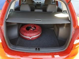 Škoda Fabia 1.2Mpi LPg č.15