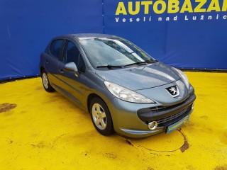 Peugeot 207 1.4i 70KW č.3