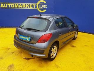 Peugeot 207 1.4i 70KW č.4