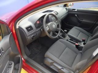 Volkswagen Golf 1.4 16V č.12