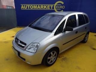 Opel Meriva 1.8i 92KW č.1