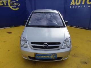 Opel Meriva 1.8i 92KW č.2