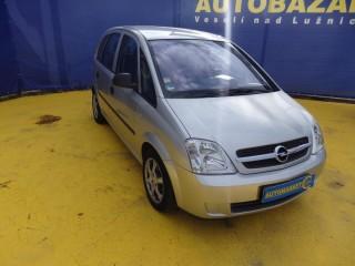Opel Meriva 1.8i 92KW č.3