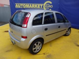 Opel Meriva 1.8i 92KW č.4