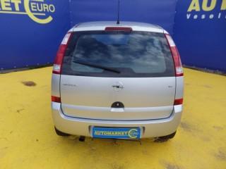 Opel Meriva 1.8i 92KW č.5