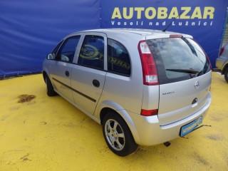 Opel Meriva 1.8i 92KW č.6