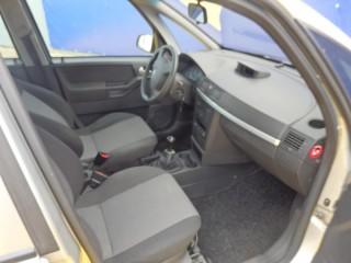 Opel Meriva 1.8i 92KW č.8