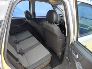 Opel Meriva 1.8i 92KW č.9